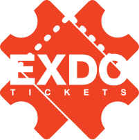 EXDO Event Tickets